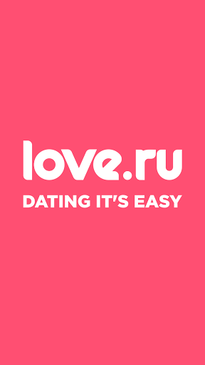 Russian Dating App to Chat & Meet People screenshot 1