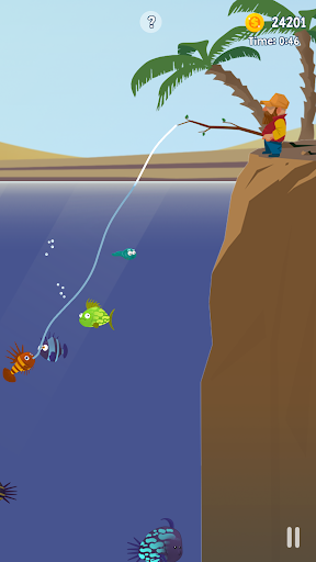 Fisherman screenshot 1