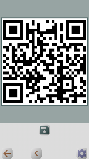1D/2D Code Scanner screenshot 5