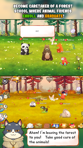 Animal Forest screenshot 2