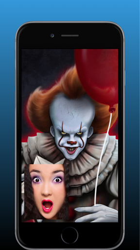 New Live Call Pennywise! screenshot 3