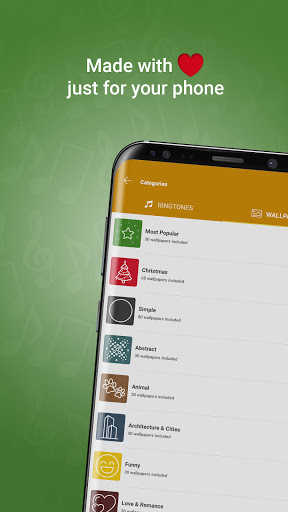 Free Ringtones for Android™ screenshot 6