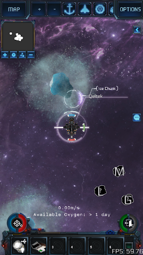 Voidspace (test servers only) screenshot 2