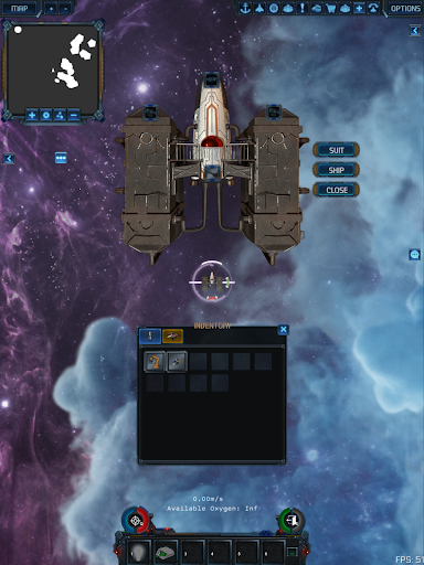 Voidspace (test servers only) screenshot 10