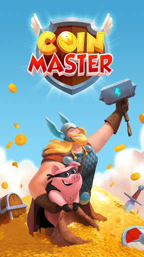 Coin Master screenshot 1
