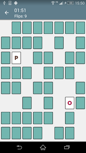 Memory Game (Concentration) screenshot 5