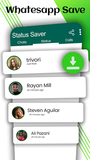 Status Saver For Whatsapp screenshot 4