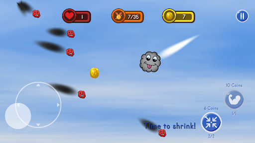 Garawobble screenshot 4