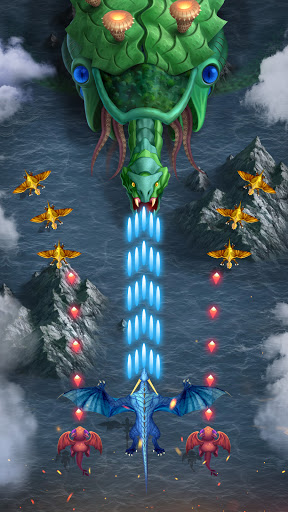 Dragon shooter screenshot 10