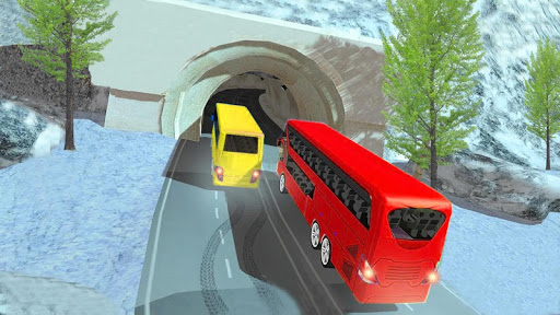 Bus Simulator 2019 New Game 2020 -Free Bus Games screenshot 3