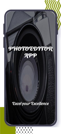 Photo Editor Effects, Layers, Filters & Collage screenshot 1