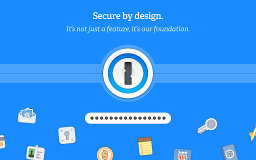 1Password screenshot 7