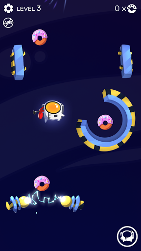 Astro: Space Troubs screenshot 1