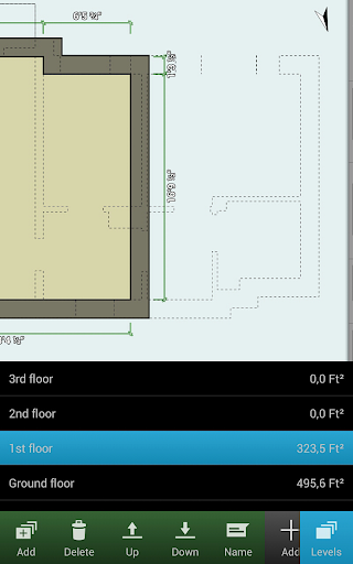 Floor Plan Creator screenshot 6