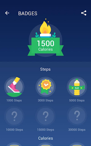 Step Counter screenshot 18