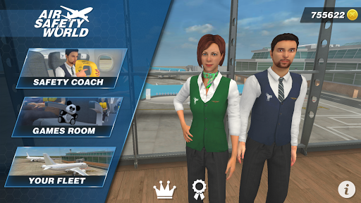 Air Safety World screenshot 1