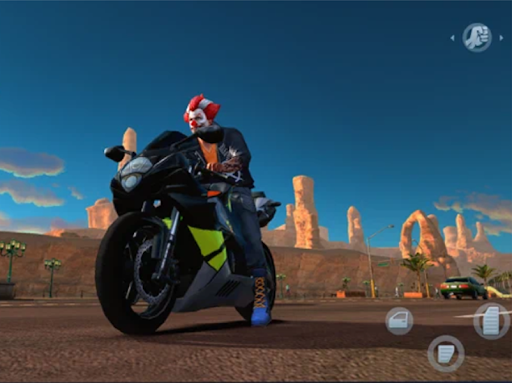 Speed Gangstar screenshot 5