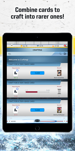 Topps® NHL SKATE™ screenshot 20