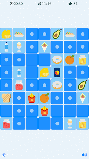 Memory cards free game. Pairs. Concentration. screenshot 9