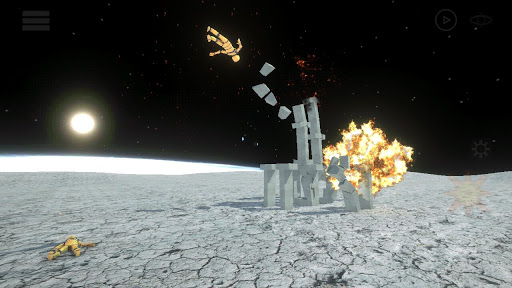 Destruction physics screenshot 3