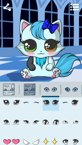 Avatar Maker: Pets screenshot 2