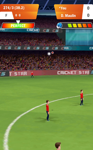 Cricket Star screenshot 15