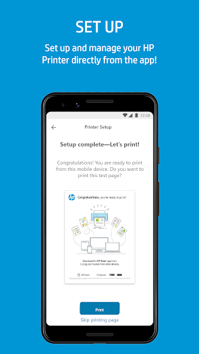 HP Smart for Android - Download HP Smart APK 8.2.57