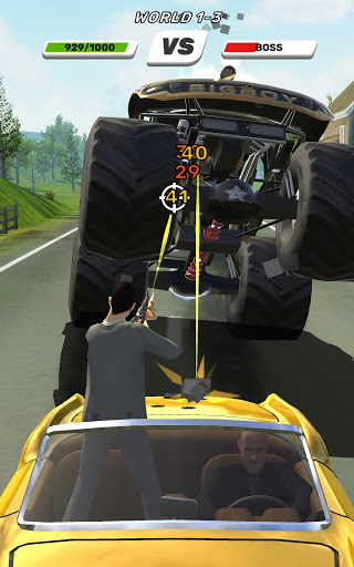 Gang Racers screenshot 12