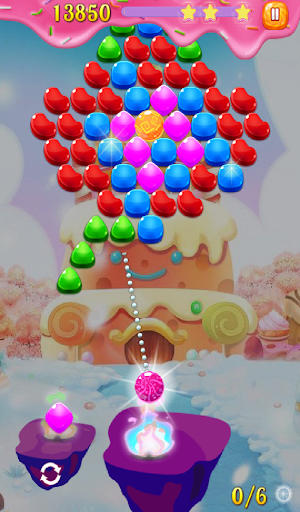 Candy Shooter screenshot 6