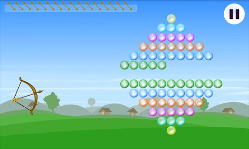 Bubble Archery screenshot 11