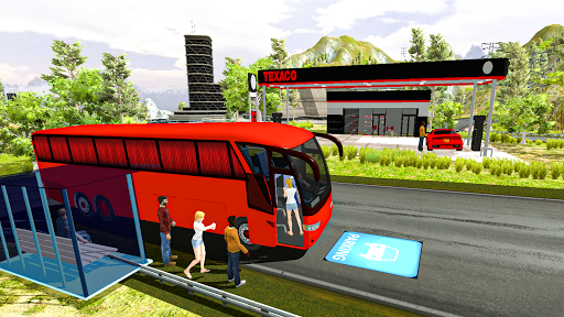 Bus Simulator 2019 New Game 2020 -Free Bus Games screenshot 2