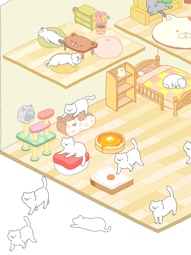 Purrfect Spirits screenshot 8