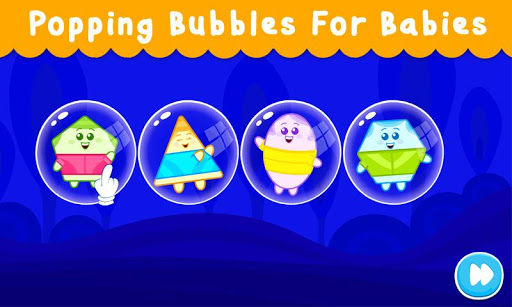 Toddler Games for 2 and 3 Year Olds screenshot 4