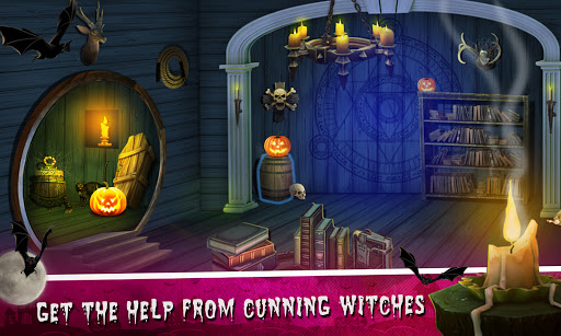 Escape Mystery Room Adventure screenshot 1