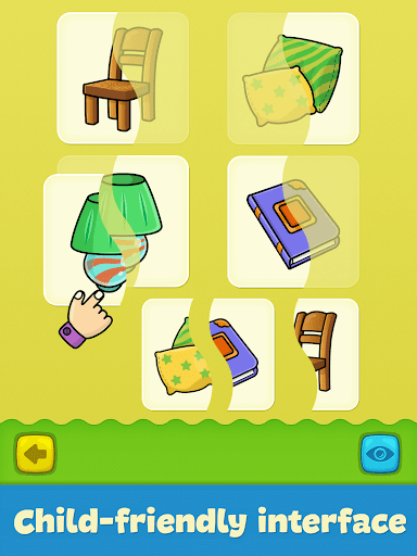 Baby flash cards for toddlers screenshot 8