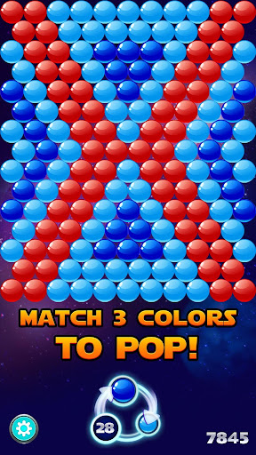 Shoot Bubble Extreme screenshot 3