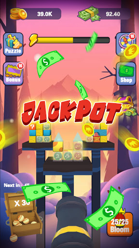 Knock Balls Mania screenshot 1