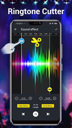 Music Player - MP3 Player screenshot 7