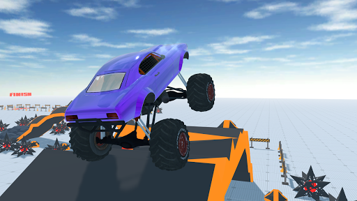 Test Driver screenshot 2