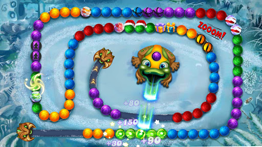 Marble Jungle 2021 screenshot 1