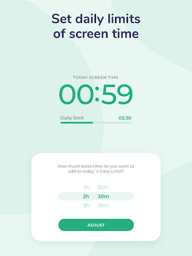 Parental Control & Screen Time by Kidslox screenshot 10