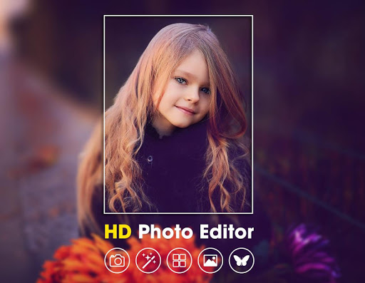 Selfie Camera -Photo Filter Beauty screenshot 4