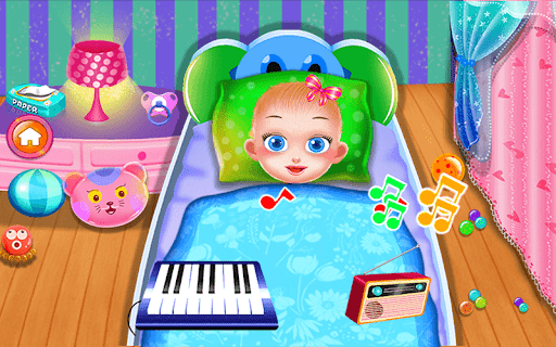 Baby Care And Feeding - Daily Bath screenshot 7