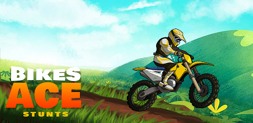 New Bikes Ace Stunts Game screenshot 2
