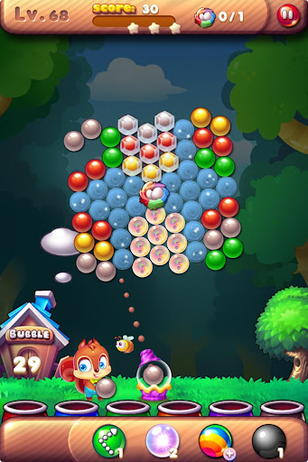 Bubble Bird Rescue 2 - Shoot! screenshot 15