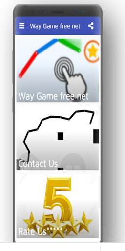 Way Game Free Net screenshot 1