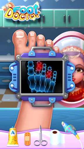 Foot Doctor screenshot 2