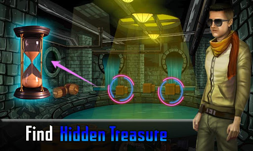 101 Free New Room Escape Game - Mystery Adventure screenshot 10