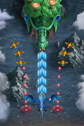 Dragon shooter screenshot 18