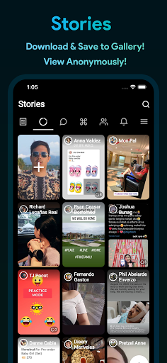 Save Story for Facebook Stories screenshot 3